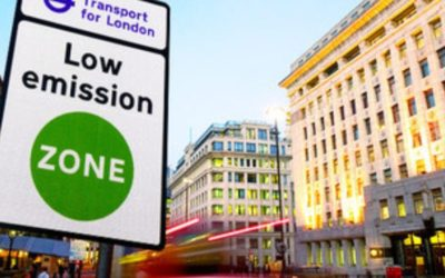 Hackney low emissions zone – What it means for us ?