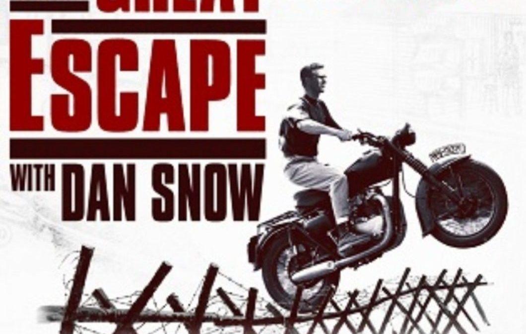 The Great Escape – 75th Anniversary
